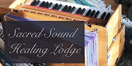 Sacred Sound Healing Lodge tickets