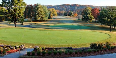 Northwest Arkansas -2020 Friends of BYU Golf Tournament tickets