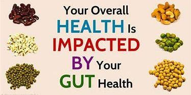 Gut Health by Kate Ericson CNP from Mary Wubben Wellness Center