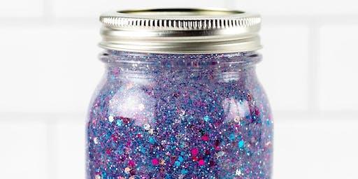 Space Jars