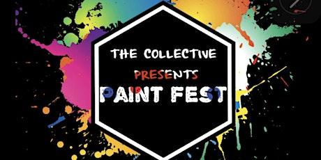 Paint Fest  tickets