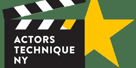 ATNY'S FALL YOUTH MOVIE SHOWCASE tickets