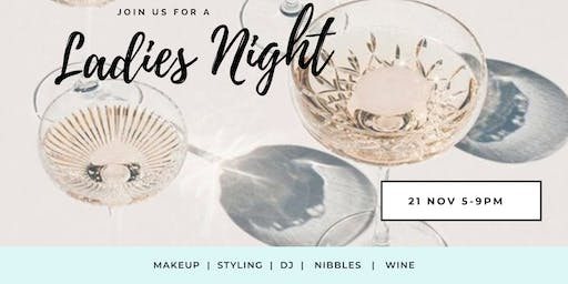 Ladies Night // Fashion & Beauty Event Vancouver