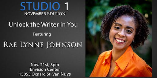 Unlock the Writer in You
