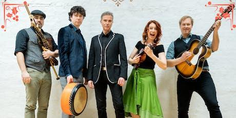 A Celtic Christmas w/ Ishna tickets