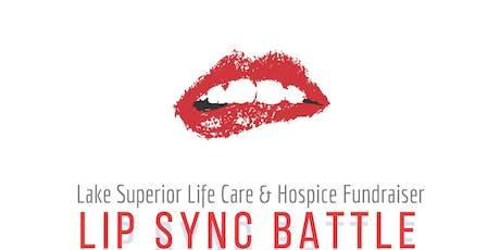 2020 Lip Sync Battle tickets
