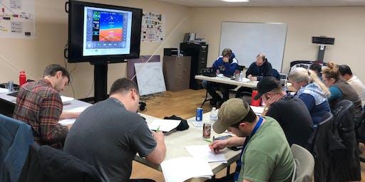 Avidyne Mastery Class & Avidyne Instructor Class Orange County, CA - REGISTER NOW LIMIT ONLY 20 PILOTS