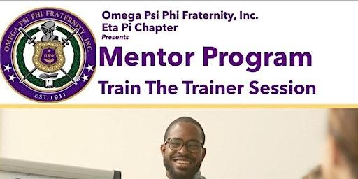 Eta Pi Chapter Train The Trainer For Mentoring Program