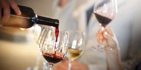 WSET Level 1 Award in Wines - Shawnessy tickets
