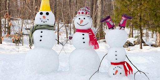 Straub Outdoors  |  2019 Winter Gathering