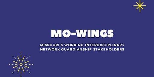 Missouri's Working Interdisciplinary Network Guardianship Stakeholders