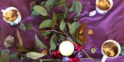 Sacred Cacao Ceremony and Women's Circle