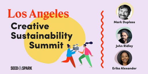 Los Angeles Creative Sustainability Summit