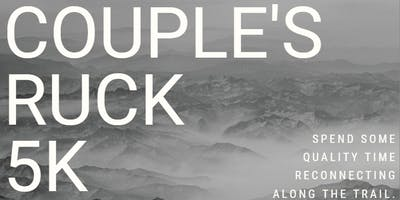 Couple's Ruck 5K