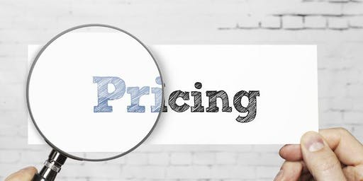 Pricing for Profit (for artisan makers)