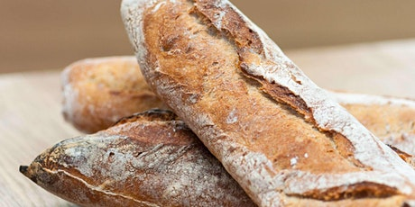 Bread Making Fundamentals With Chef Eric - Cooking Class by Cozymeal™ tickets