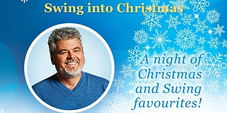 John Gracie's Swing into Christmas Concert tickets