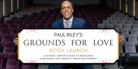 Grounds for Love Book Launch  tickets