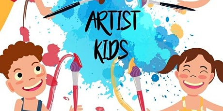After School Art: K-2 - Winter Session tickets