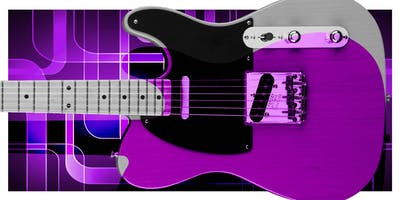 All Star Blues Jam Benefiting Pancreatic Cancer Action Network