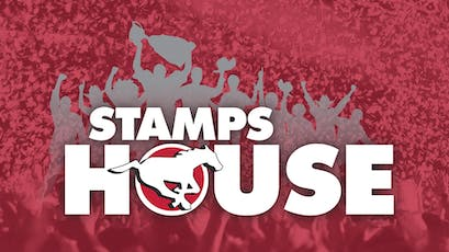 Stamps House Party - 107th GreyCup  Fest. tickets