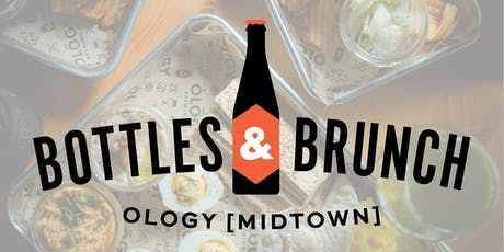 Bottles & Brunch: Dynamic Fermentum (Peach/Viognier Bottle & Guava Bottle) tickets