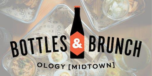 Bottles & Brunch: Dynamic Fermentum (Peach/Viognier Bottle & Guava Bottle)