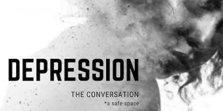 Depression: The Conversation tickets