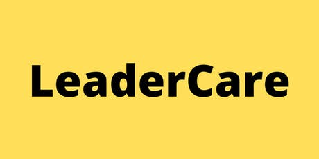 LeaderCare tickets