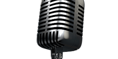 Podcasting Workshop with Charlotte Foster tickets