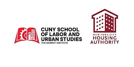 NYCHA Resident Leadership Academy Graduation Reception