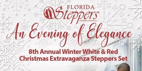 8th ANNUAL WINTER WHITE & RED CHRISTMAS EXTRAVAGANZA tickets