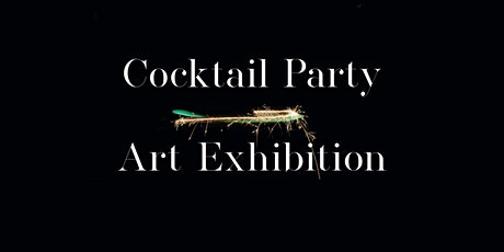 P&F Cocktail Party & Art Exhibition Inspire tickets