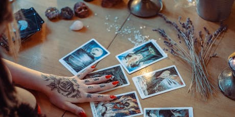 Intuitions Tarot Readings tickets