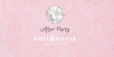 House Of Luxe After Party tickets