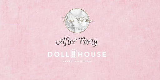 House Of Luxe After Party