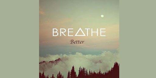 BREATHE BETTER MIAMI