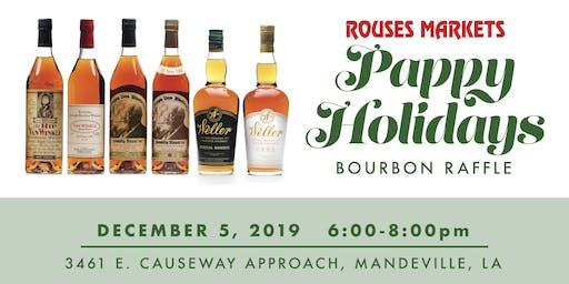 Bourbon Raffle R21
