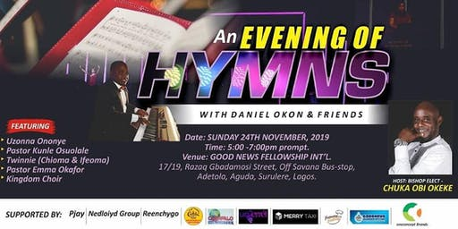 Evening of Hymns
