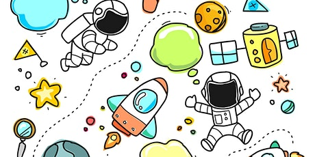 Picnic in Space tickets