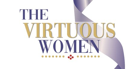 Virtuous Women Houston 2020 Vision Empowerment Conference tickets