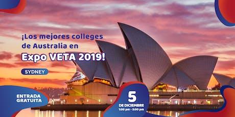 Expo VETA 2019 tickets
