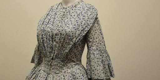 Fashionable Style: the 1850s Crinoline