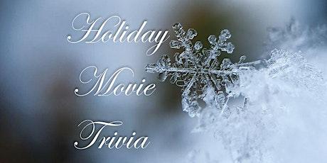 Holiday Movie Trivia Night tickets