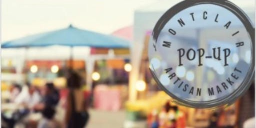 Montclair Holiday Pop-Up Market