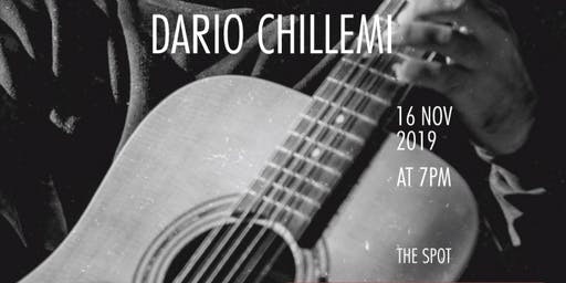 Dario Chillemi Live Music Performance