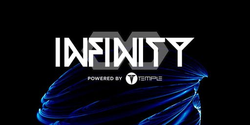 Infinity at Temple feat. Admit One Records Takeover