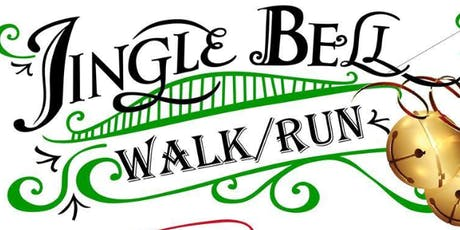 Jingle Bell 5K Fun Run tickets