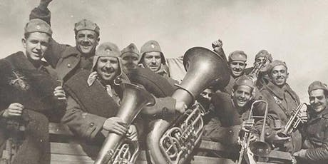 SYMPOSIUM: Music and Politics in the 1930s tickets