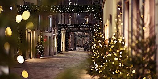 Fashion Christmas Party - Quantic Milano